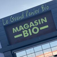 Le Panier Bio Clermont-Fd Les Salins