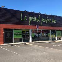 Le Grand Panier Bio Toulouse
